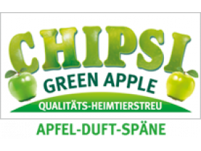CHIPSI GREEN APPLE
